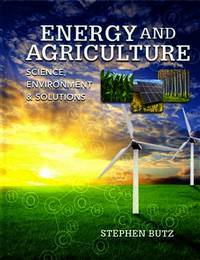image of Energy and Agriculture: Science, Environment, and Solutions