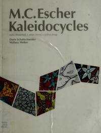 M. C. Escher ® Kaleidocycles by Maurits Cornelis Escher - Paperback - 1987-06 - from Schwabe Books and Biblio.co.uk