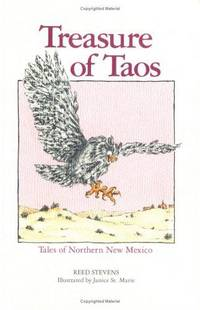 Treasure of Taos