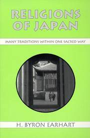 Religions of Japan: Many Traditions Within One Sacred Way