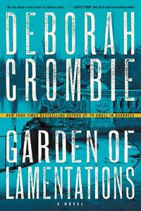 image of Garden of Lamentations: A Novel (Duncan Kincaid/Gemma James Novels, 17)