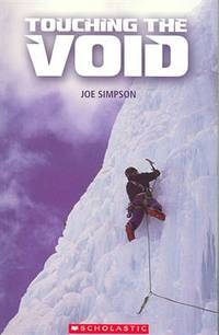 image of Touching the Void (Scholastic ELT Readers) (Scholastic Readers)