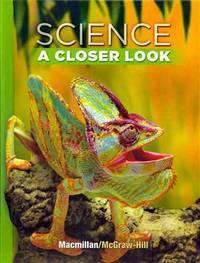 Science: A Closer Look, 4
