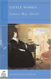 Little Women (Barnes & Noble Classics) by Alcott, Louisa May