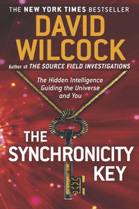 SYNCHRONICITY KEY: The Hidden Intelligence Guiding The Universe & You