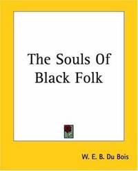 image of The Souls Of Black Folk