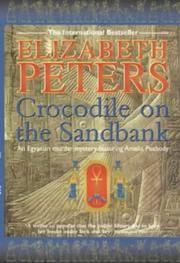 image of The Crocodile on the Sandbank