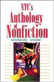 NTC Anthology of Non-fiction