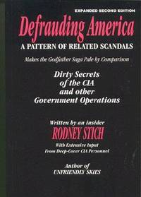 Defrauding America : A Pattern of Related Scandals