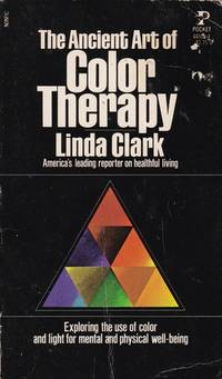 image of The Ancient Art of Color Therapy