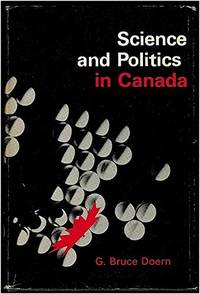 Science and politics in Canada