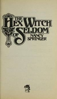 The HEX WITCH OF SELDOM