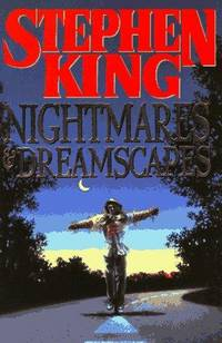 image of Nightmares & Dreamscapes [Signed First Edition]