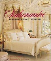 SCALAMANDRE: LUXURIOUS HOME INTERIORS by  Dan (photography by)  Brian D.; Mayers - Hardcover - 2004 - from Ray Boas, Bookseller and Biblio.com