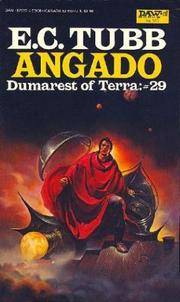 Angado (Dumarest of Terra, No. 29)