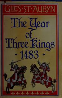 The Year of Three Kings: 1483