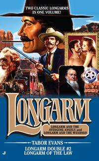 Longarm Of the Law