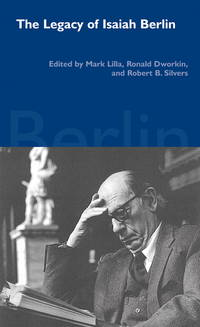 The Legacy of Isaiah Berlin