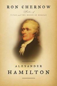image of Alexander Hamilton.