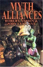 Myth Alliances (Myth Adventures, 13) (Myth Adventure Series)