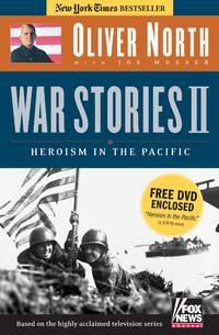War Stories II: Heroism in the Pacific (with Unopened DVD)