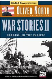 War Stories II: Heroism in the Pacific (with Unopened DVD)