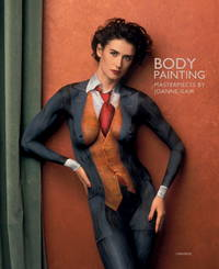 Body Painting: Masterpieces by Joanne Gair
