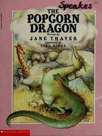 Popcorn Dragon by Jane Thayer - Paperback - from R A Cobb and Biblio.com