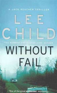image of Without Fail: (Jack Reacher 6)
