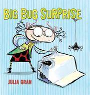 Big Bug Surprise