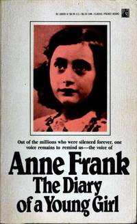 image of Anne Frank: Diary of a Young Girl