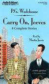 image of Carry On, Jeeves (A Jeeves and Bertie Novel)