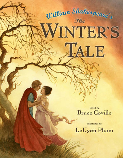 a winters tale essay