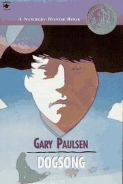 Dogsong by  Gary Paulsen - Paperback - 1995 - from Lowcountry Books and Biblio.com