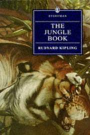 image of Jungle Book (Everyman's Library)