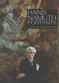 Hans Namuth Portraits