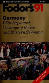 FODOR-GERMANY'91