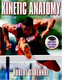 Kinertic Anatomy Second Edition