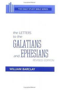 image of Letters to the Galatians and Ephesians
