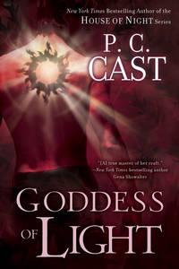 Goddess of Light (Goddess Summoning. Book 3)