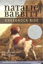 image of Kneeknock Rise