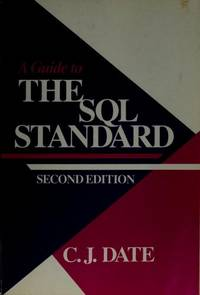 Guide To the Sql Standard