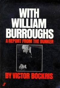 image of With William Burroughs: A Report from the Bunker