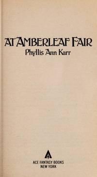 At Amberleaf Fair