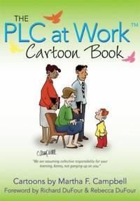PLC at Work Cartoon Book