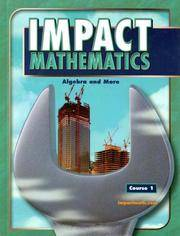 Impact Mathematics