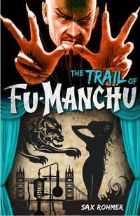 Trail Of Fu Manchu