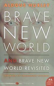 BRAVE NEW WORLD - with - BRAVE NEW WORLD REVISITED