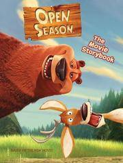 Open Season: The Movie Storybook