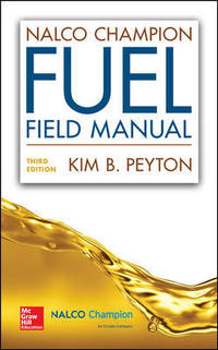 NALCO Champion Fuel Field Manual, Third Edition